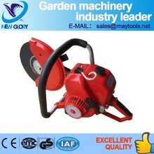 85CC gasoline cut-off saw petrol concrete saw
