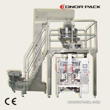 Automatic Cigarette Packing Machine