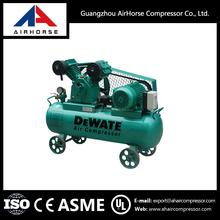 Reasonable Price Portable Piston Air Compressor 500L