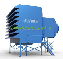 FILTER HOUSE for gas turbine/ gas turbine inlet filters