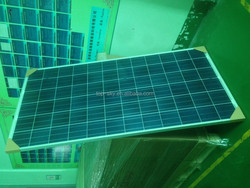 high efficiency 280W~310W poly solar panel with full certificates for hot sale by China Supplier
