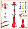 china yiwu hookah shisha nargile tobacco wholesale smoking pipe ak 47 glass smoking water pipe