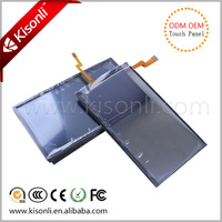 Factory Price 6.5 Inch Touch Panel with 4 Wire Resisrance