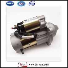 Bajo precio para Cummins ISF2.8 del motor de arranque 5266969 5311304 de promoción