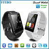 Recommend FITBO 1.48inch Pedometer Caller id z1 android watch phone