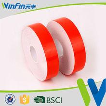 Extremely flexible acrylic foam tape