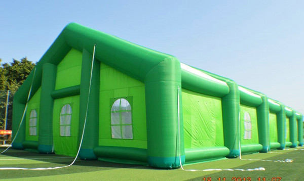 Inflatable Car Garage : Promotion best quality control inflatable car garage tent