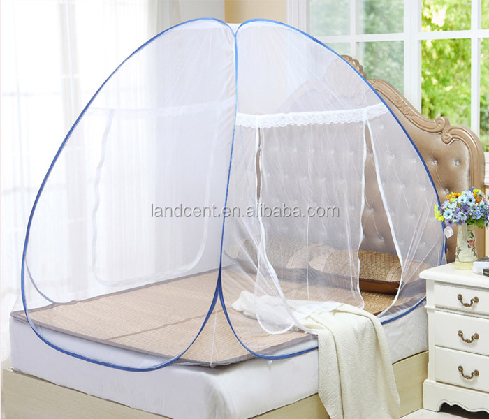Bed Tents For Adults Mosquito Net Bed Tent,pop