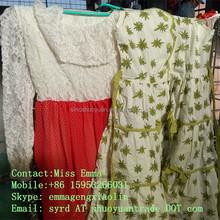 Alta calidad de la ropa usada en miami