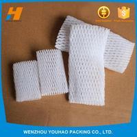 environmental foam bottle foam packaging made in China