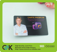 Good design id card with serial numbers with favourable price