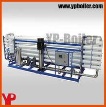 chemical industry use 20 t /h reverse osmosis system water treatment equipment /machine