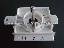 temporizador,timer,piezas de la máquina de lavado