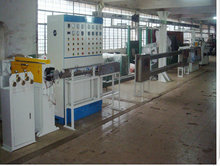 power cable making extruder equipment from China