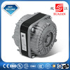 Asynchronous Single Phase Totally Enclosed refrigeration cooling fan motor