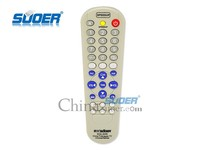 Suoer High Quality LED TV Remote Control TV Remote Control Remote Control for Television