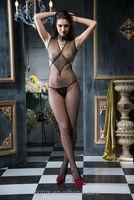 sexy lingerie body stocking mature women plus size lingerie