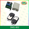 SMG-802 1224v wireless remote control circuit for garage gate door