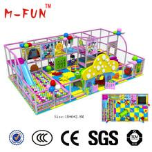 kids indoor commercial indoor playground
