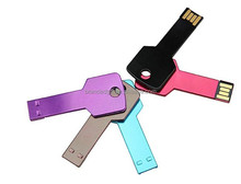 Key Shaped USB Flash Drive 2.0 High Speed USB Keys