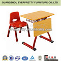Mobiliario infantil, los niños silla y mesa, mesas y sillas para niños