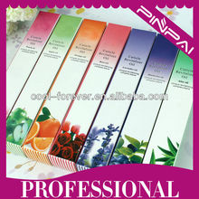 15 different flavours Nail cuticle oil pen