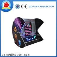 new arrival 60 in 1 mini arcade machine for sale