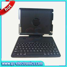 New Design Detachable Wireless Bluetooth Keyboard For iPad Mini