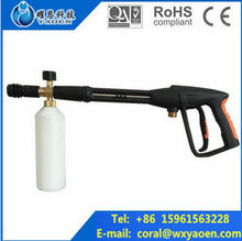High Pressure 1L Foam Lance And High Quality Connectors