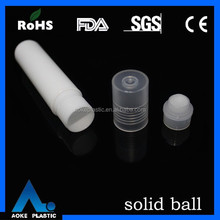 3ml-30ml skin care deodorant roll on plastic stick