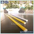 Durável fibra de vidro haste/alta resistência e peso leve frp barra redonda