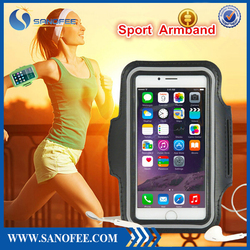 Alibaba Sport Armband, China Manufacturer Fitness Armband, For iPhone 6 Armband