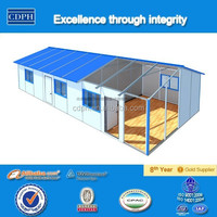 Steel prefab homes ,china modular modern office ,Made in china cheap prefabricated house
