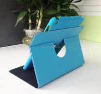 Ultra Slim Smart Leather Case with Rotating Stand for iPad Mini 2 3 4