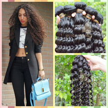 Allied express high quality 7A virgin cambodian hair extension 100% unprocessed alibaba supplier virgin hair