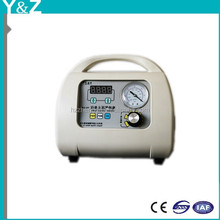 ABS cover Surgical Automatic pneumatic tourniquet for operation