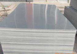 Chinese manufacturer 4x8 PVC free foam sheet / pvc sheets black