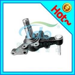 Steering knuckle for Hyundai 52750-25000 52760-25000 wholesale price