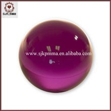 Decorative Acrylic Balls White,Acrylic Sphere