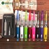 GreenSound Electric cigarette ego II 2200mah wholesale vaporizer pen mega ego starter kit