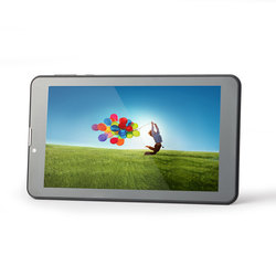 """Gaming Laptop 7"""" Cheapest Tablet Pc With SIM Slot Android 4.4 os 7 Inch MTK8312 Dual Core 1204*600 Touch Pannel Screen"""