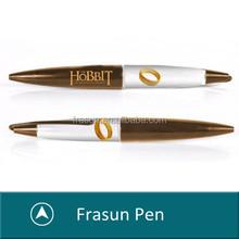 Supplier Ring Inside Float Pen Floating Pen With Custom PVC Floater