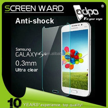 Hot Selling Model!Super hard 9h tempered glass film screen protector for galaxy grand neo mobile tempered glass