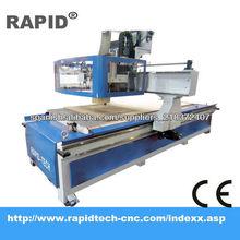 Carpintería de pesados CNC centro de mecanizado 1325