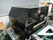 CHY-50A8 pof film high speed automatic heat sealing machine