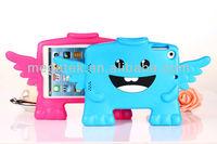 Tablet case cover Cute Angel design Shockproof EVA case for ipad mini ,for ipad case eva, for ipad mini case for kids