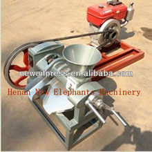 40 Years Production Experience Peanut Oil Squeezing Machine 6YL-68