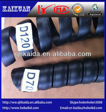 various PA PE PP spiral protective sleeve for hose,tubing,pipe,cable