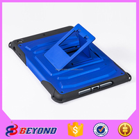 case cover for ipad mini 2/3 rubber oil cell phone case for ipad mini 2/3 covr