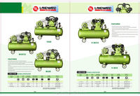 high pressure paintball air compressor low price